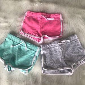 Basic Shorts Bundle